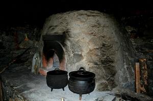 /Cozinha velha