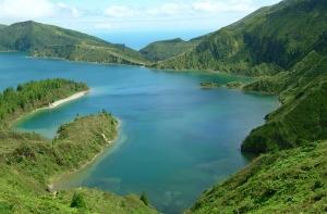 /Lagoa do Fogo II-São Miguel Açores