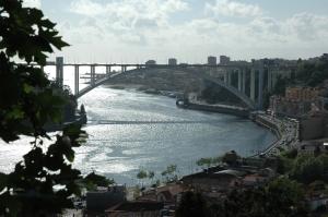 Paisagem Urbana/Rio Douro 1