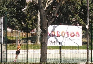 /Campo de Santana, Arroios.