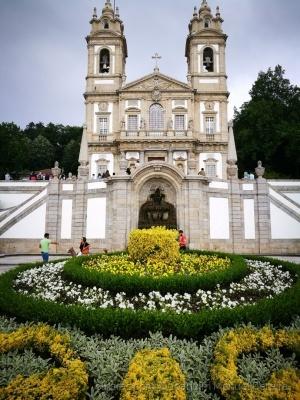 /Bom Jesus - Braga (Portugal)