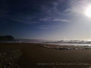 /Praia do norte.
