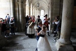 Gentes e Locais/Dança dos Noivos