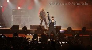/Queen & Adam Lambert