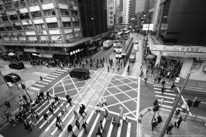 /Hong Kong traffic