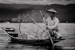 Gentes e Locais/The fisher