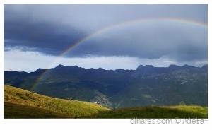 Paisagem Natural/Là haut sur la montagne...