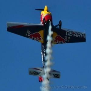 Desporto e Ação/Red Bull Air Race