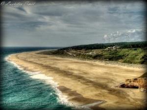 /Praia do Norte, Nazaré - HDR