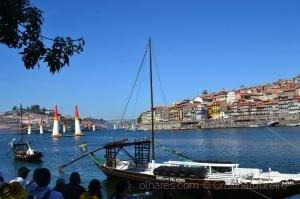 Gentes e Locais/Rio Douro e as suas belezas