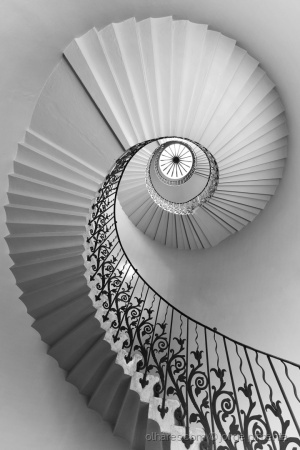 Paisagem Urbana/Espiral de não retorno