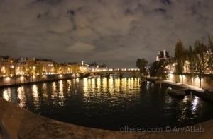 /Luzes da Cidade