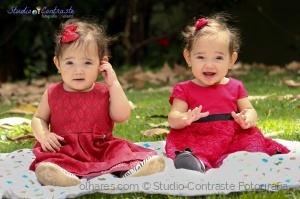 Retratos/Fofura de bebês