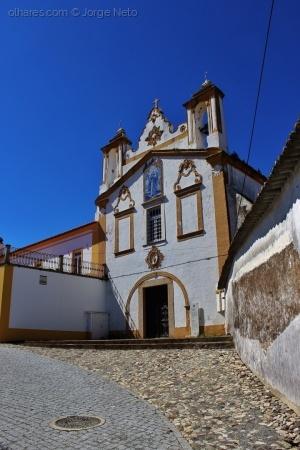 /Igreja de Santo António
