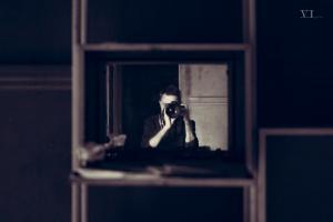Retratos/Frame me