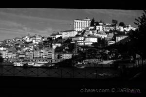 Paisagem Urbana/Sé do Porto