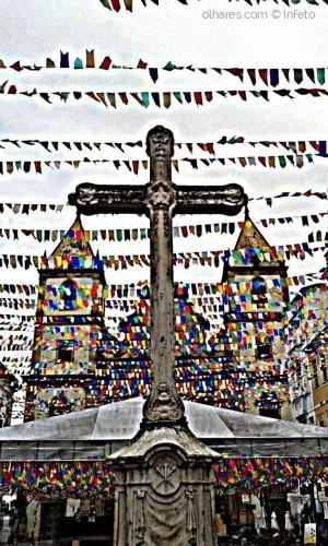 Gentes e Locais/Bandeirolas da fé