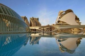 /angulo Calatrava