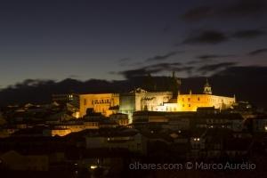 Paisagem Urbana/Olhar Nocturno