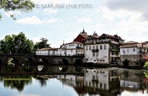 /PANORAMA  DE CHAVES  .