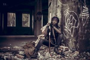 Espetáculos/My Michonne