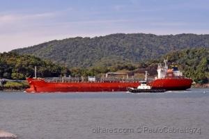 Outros/navio porto de santos