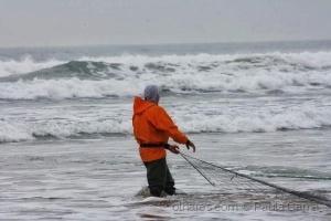 Gentes e Locais/O mar e ele...