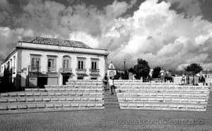 Gentes e Locais/Tavira...um espaço cultural
