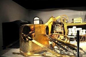 /Expo Tesouros do Egipto VI