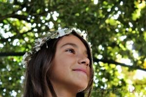 Retratos/«The princess bright»