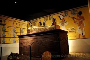 /Expo Tesouros do Egipto VII