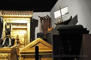 /Expo Tesouros do Egipto VIII