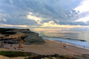 Paisagem Natural/Praia do Rio Cortiço
