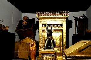 /Expo Tesouros do Egipto IX