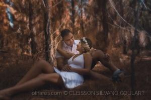 Gentes e Locais/Amor na Floresta!