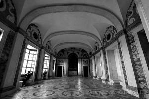 História/no convento...