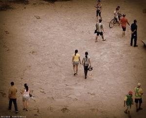 Paisagem Urbana/A Graça da Praça
