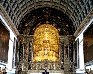 /Igreja da Matriz de Santa Cruz..