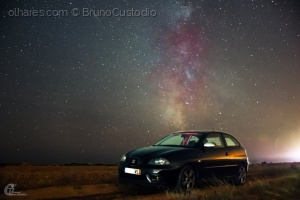 Paisagem Natural/Under the stars...