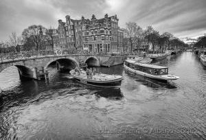 Paisagem Urbana/Amsterdam