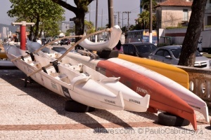 Outros/Canoas de esporte em santos
