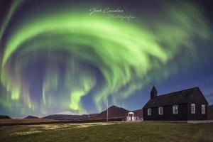 /Islândia 2017 -  O regresso ao Sonho.