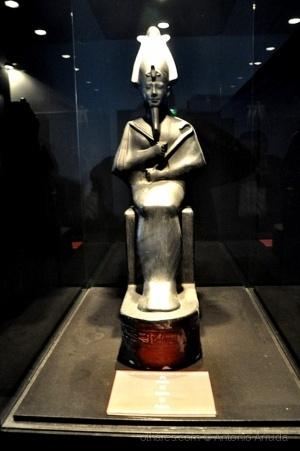 /Expo Tesouros do Egipto XI