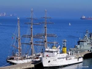 /Princesa dos Mares no Dia Nacional do Mar