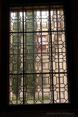 Paisagem Urbana/Uma janela