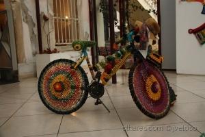 Outros/bicicleta com frio