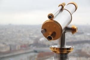 Paisagem Urbana/Olhar Paris