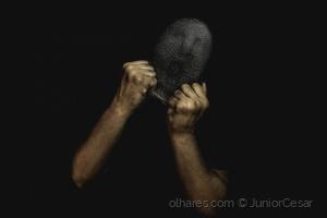 Retratos/Sufocados