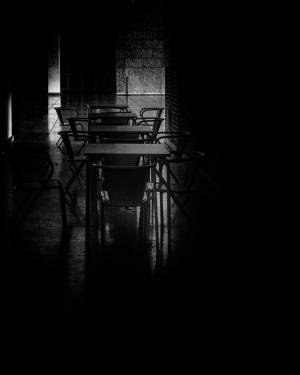 Paisagem Urbana/No escurinho e não é do cinema