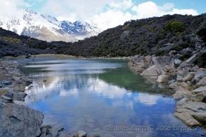 """Paisagem Natural/""""Parque Nacional de Monte Cook..."""""""